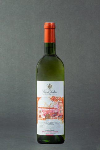 Domaine Pierrière Gonthier sauvignon blanc